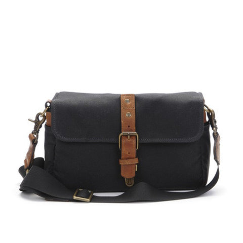 ONA Bowery Camera Bag - Black