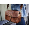 ONA Bowery Camera Bag - Antique Cognac