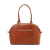 ONA Chelsea Saffiano Leather Camera Bag - Antique Cognac