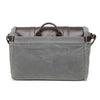 ONA Brixton 50/50 Camera Bag - Smoke and Dark Truffle