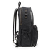 ONA Big Sur Canvas Backpack - Black