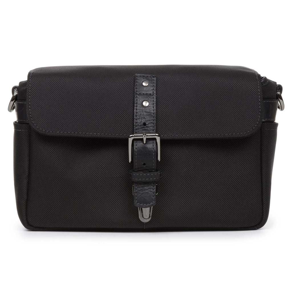 ONA Bowery Camera Bag, Nylon, Black