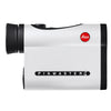 Leica Pinmaster II Golf Laser Rangefinder - Metric/Yard Version