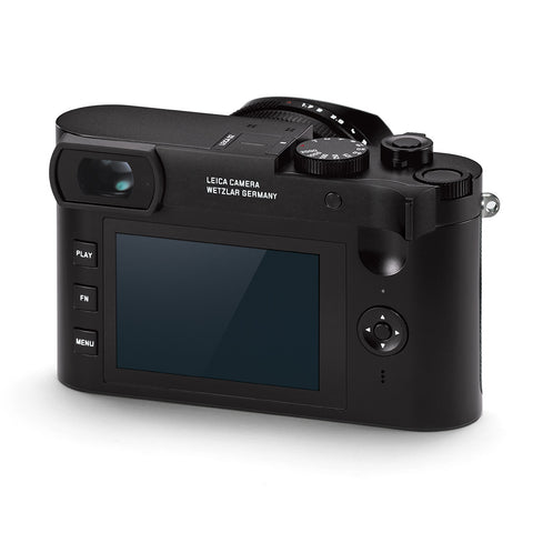 Leica Q2 Thumb Support, Black
