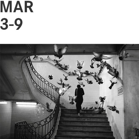 Lisbon, Portugal Street Photography Workshop with Rui Palha | Mar. 3 - 9, 2019