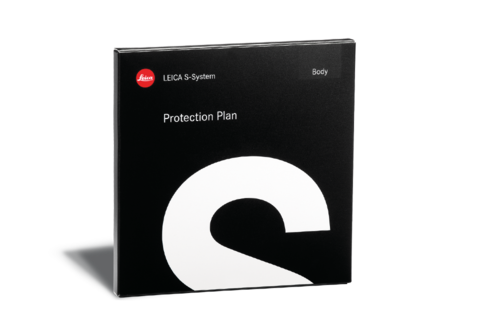 Leica Body Protection Plan for S (Typ 007)