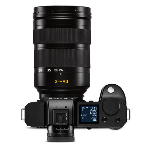 Leica SL2 Vario Bundle with Vario-Elmarit-SL 24-90mm