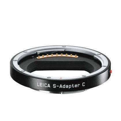 Leica S-Adapter C for Contax Lenses