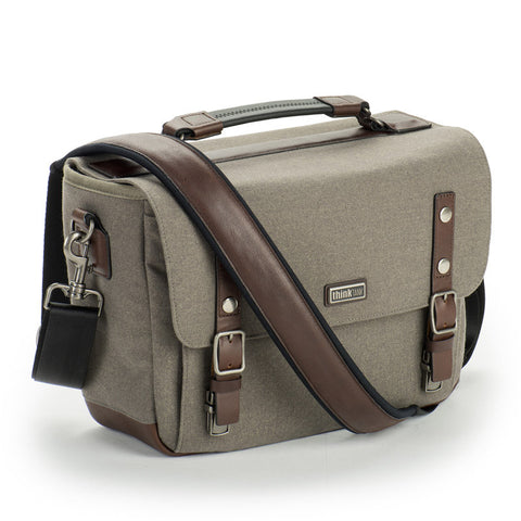 Think Tank - Signature 10 - Dusty Olive