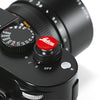Leica M Soft Release Button, 12mm, Black