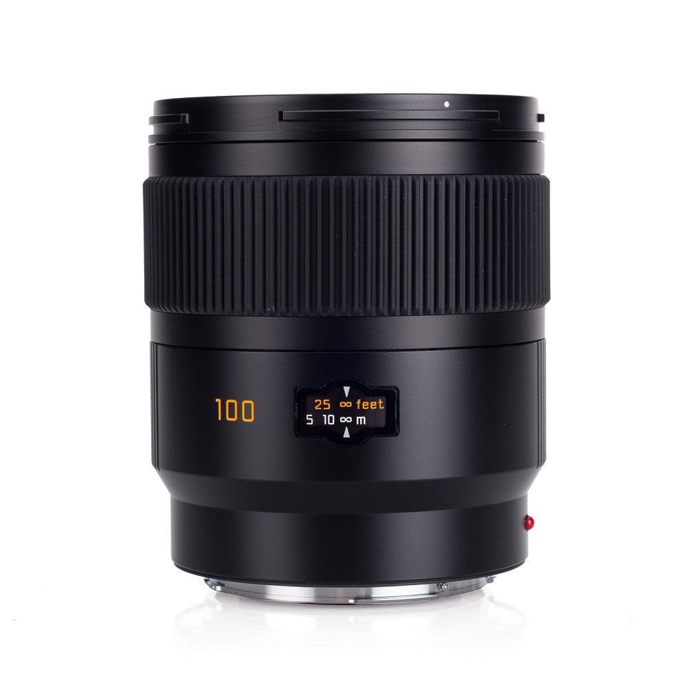 Certified Pre-Owned Leica Summicron-S 100mm f/2 ASPH