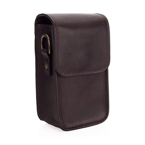 ONA Lisbon Compact Camera Bag - Dark Truffle