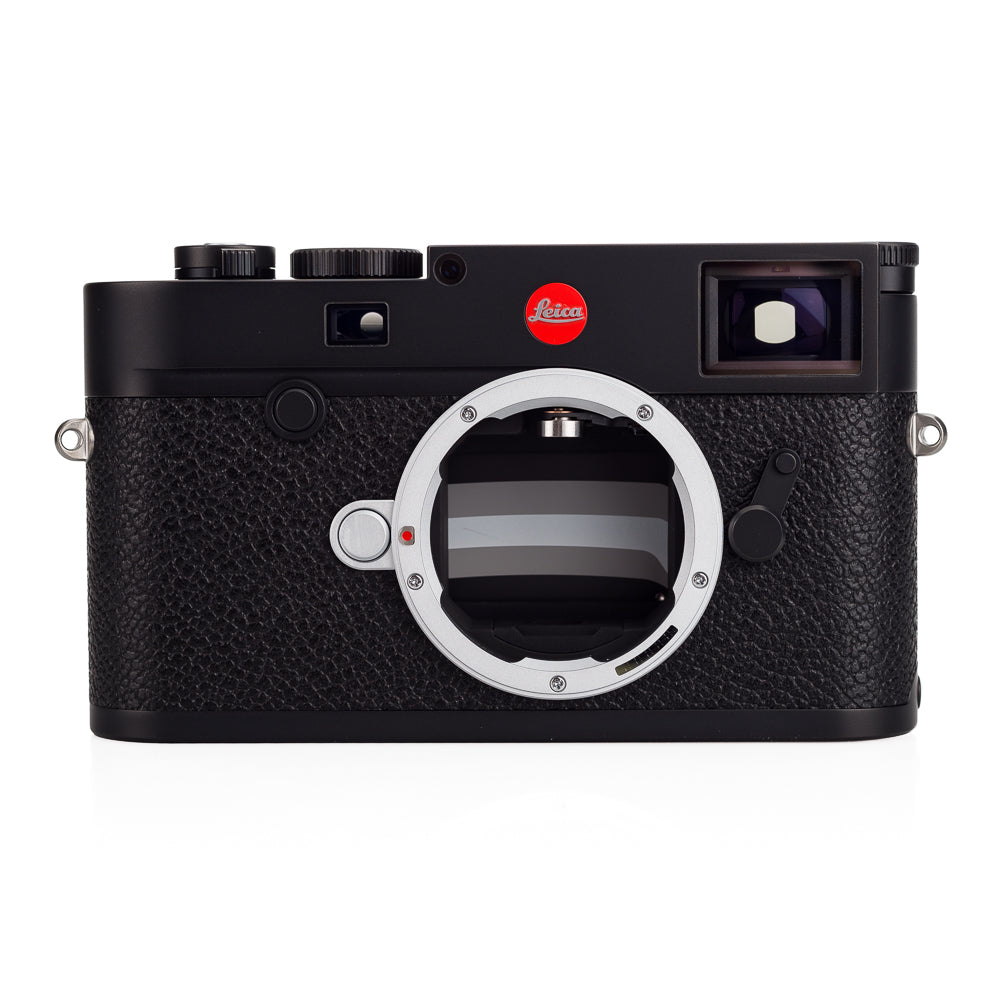 "Leica M10, black chrome ""Open Box"""