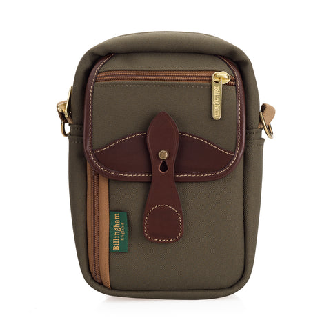 Billingham Airline Stowaway Camera Bag - Sage