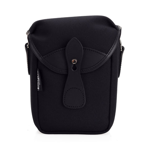 Billingham 72 Camera Bag - Black/Black