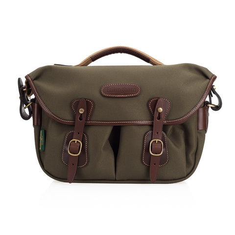 Billingham Hadley Pro Camera Bag, Small - Sage