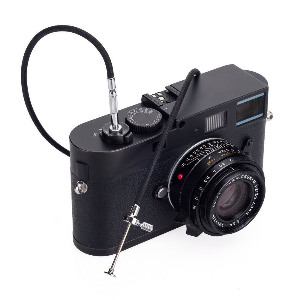 Leica M Cable Release 20""