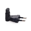 Plug Adapter (Angled) for Battery Chargers - Europe Only