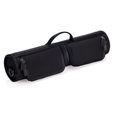 ONA Beacon Nylon Lens Case, Black