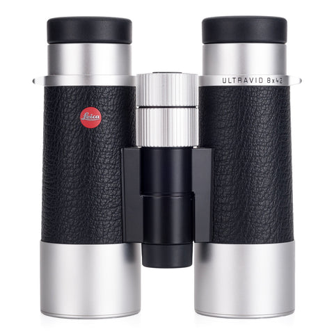 Certified Pre-Owned Leica Silverline 8x42 Binocular