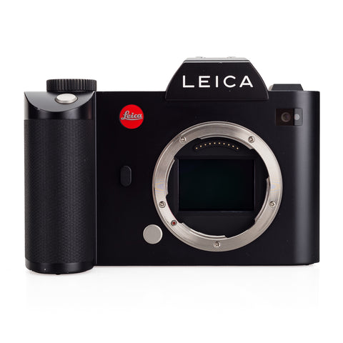 Used Leica SL (Typ 601) with Remote Release