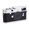 Used Leica M10-P, silver chrome - Extra Battery
