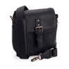 ONA Bond Street Leather Camera Bag and Insert - Black