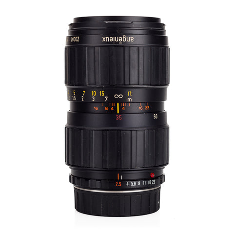 Used Angenieux Zoom 2x35 35-70mm f/2.5-3.3 for Leica R