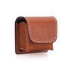 Arte di Mano Leather Pouch for Leica EVF2 - Barenia Tan