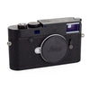 Used Leica M10-P, black chrome - Extra Battery & Thumb Support