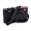 Leica C Wrist Strap, dark red