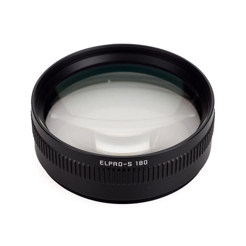 Used Leica ELPRO-S 180mm Close Focus Adapter