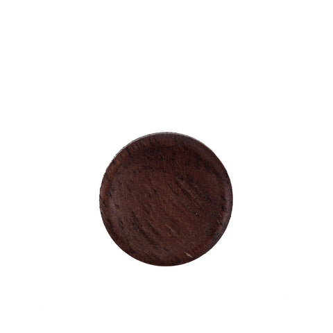 Artisan Obscura Figured Walnut, Small Concave Soft Release