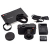 Used Leica Q (Typ 116), Black