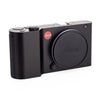 Used Leica TL, Black - Extra Battery - Recent Leica CLA