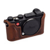 Arte di Mano Half Case for Leica CL - Rally Volpe