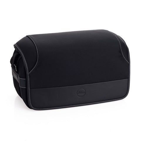 Certified Pre-Owned Leica System case, Medium, Nylon Black