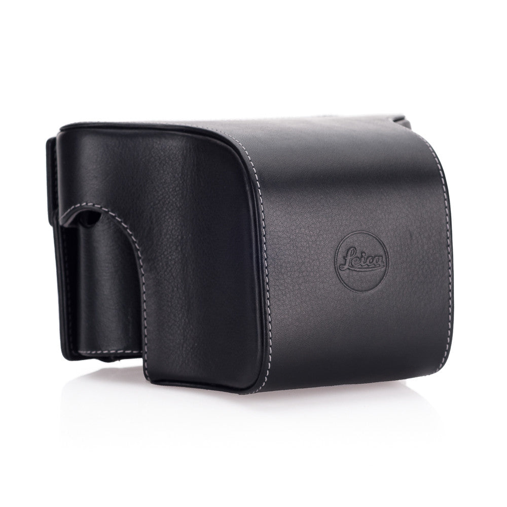 Used Leica Ever Ready Case (Small Front) for M (Typ 240) - Black