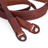 Arte di Mano Extra Long Classic Neck Strap - Rally Volpe