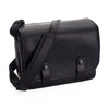 Oberwerth Freiburg Medium Leather Photo Bag - 'Stealth' Limited Edition