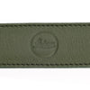 Leica Leather Strap, Khaki