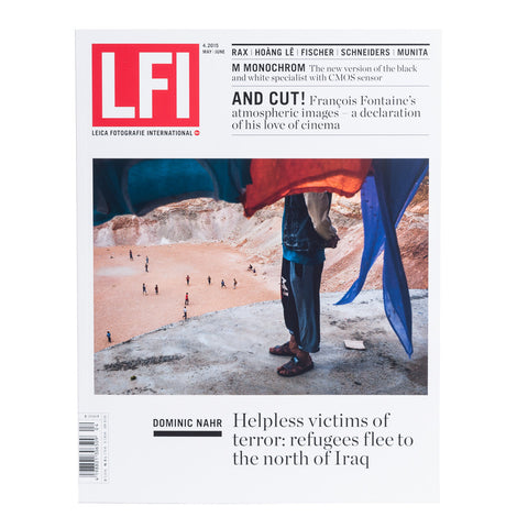 LFI 4/2015 May/June