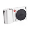 Used Leica T (Typ 701), Silver - Extra Battery, Strap Lug Kit