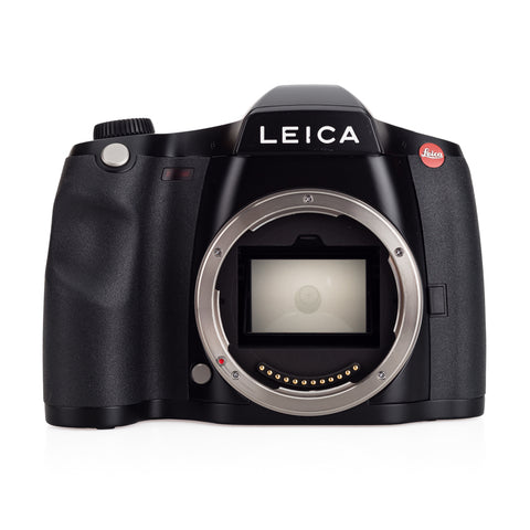 Used Leica S (Typ 007) - Extra Battery - Recent Leica CLA