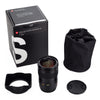 Certified Pre-Owned Leica Elmarit-S 30mm f/2.8 ASPH (New Focus Motor)
