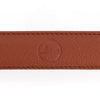 Leica Leather Strap, Brandy