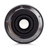 Used Leica Vario-Elmar-S 30-90mm f/3.5-5.6 ASPH - UVa Filter (New Focus Motor)