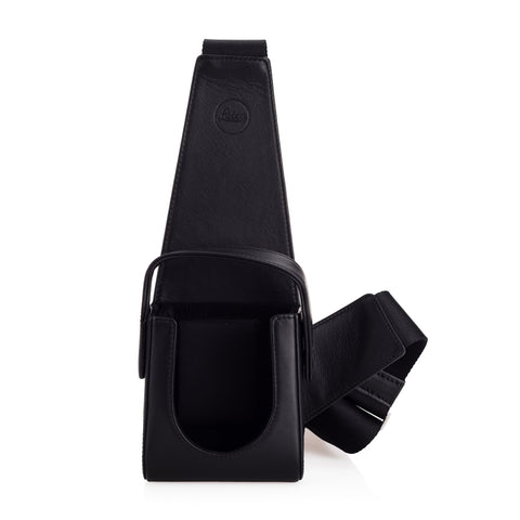 Leica Q2 Leather Holster, Black