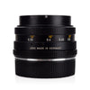 Used Leica Elmarit-R 28mm f/2.8 V1 3-CAM (1972) - Recent DAG CLA