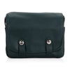 Oberwerth Harry & Sally Medium Leather Camera Bag, Green